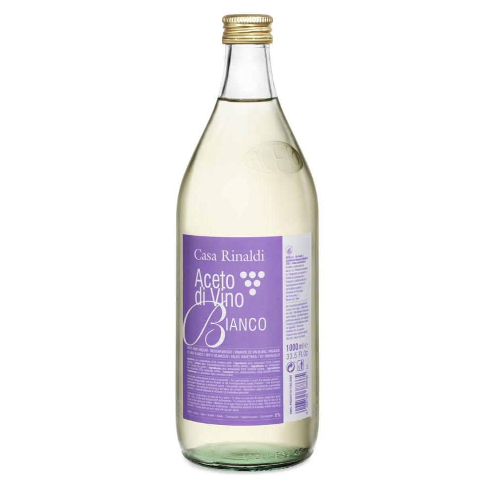 Aceto di Vino Bianco lt 1 Alis - Micunco Group Micunco Group